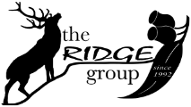RIDGE logo Supporter
